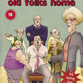Review: Old Folks' Home