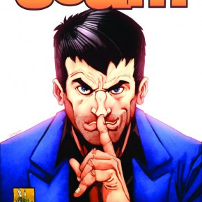 Mulvey Set to SCAM the Comic Market!