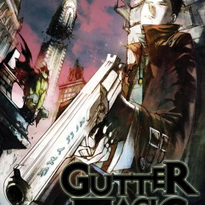 Review: Gutter Magic