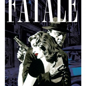 Review: Fatale #2