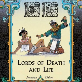 Review: Lords of Death and Life