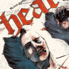 Review: Heart #4