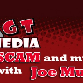 Joe Mulvey on TGT talking SCAM