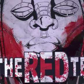 THE RED TEN #2: What's the word on this CT Release