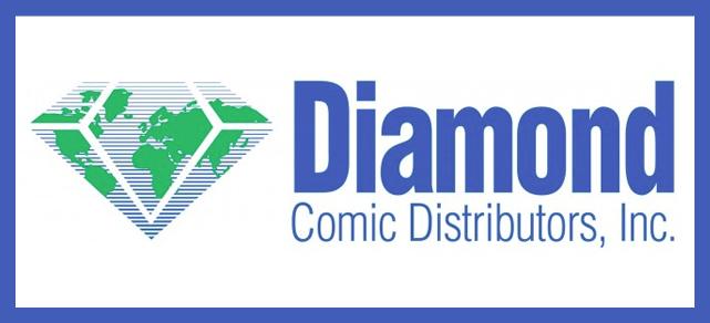 Diamond Comic Distribution