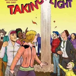 Review: Taking Flight