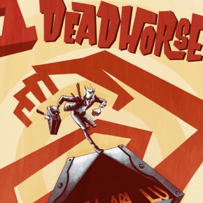 Review: Deadhorse #1