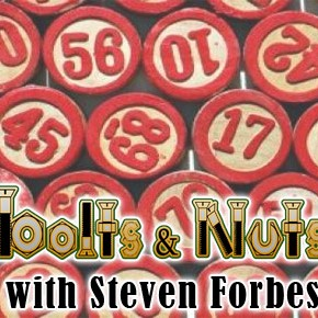 B&N Week 74: Numbers Game