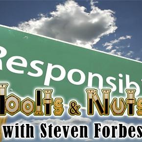 B&N Week 75: Publisher Responsibilities