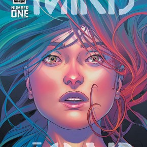 Review: Mind the Gap #1