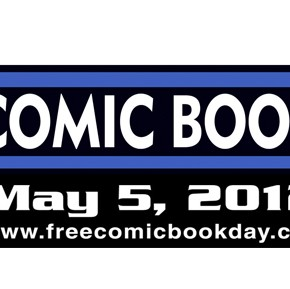 ComixTribe and Free Comic Book Day