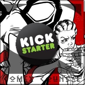 My Approach to a Kickstarter Campaign
