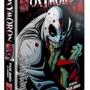 OXYMORON Creator Spotlight: Jason Ciaramella and Joe Mulvey