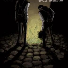 Review – Igor: Occult Detective #1