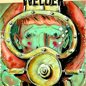 Review: The Underwater Welder