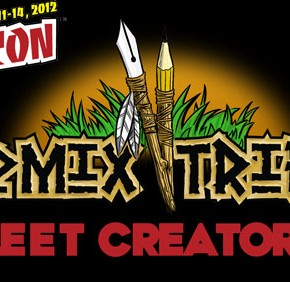 Meet the Tribe! ComixTribe NYCC Guest List and Signing Schedule Announced