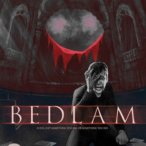 Review: Bedlam #1