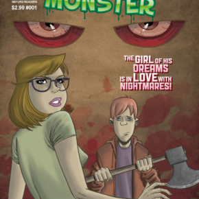 Review: Love Monster