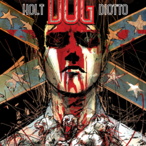 Review: Southern Dog #1