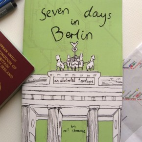 Review: Seven Days in Berlin