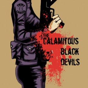 Review: The Calamitous Black Devils #1
