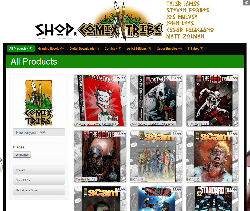 Capture_Shop_ComixTribe