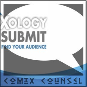 Comixology Submit: A Game Changer?