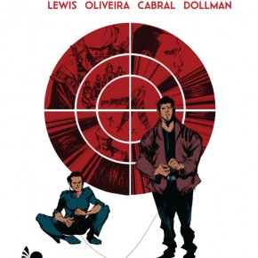 Review: Drones #1