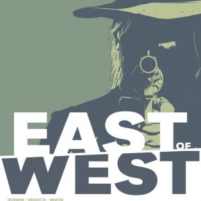 Review: East of West #1