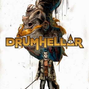 Review: Drumhellar #1