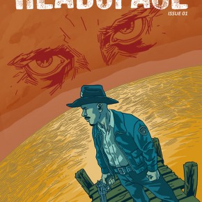 Review: Headspace #1