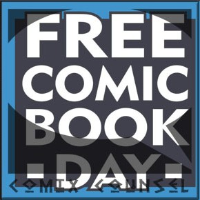 What Free Comic Book Day Means to a Small Publisher