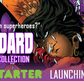 The Standard Kickstarter