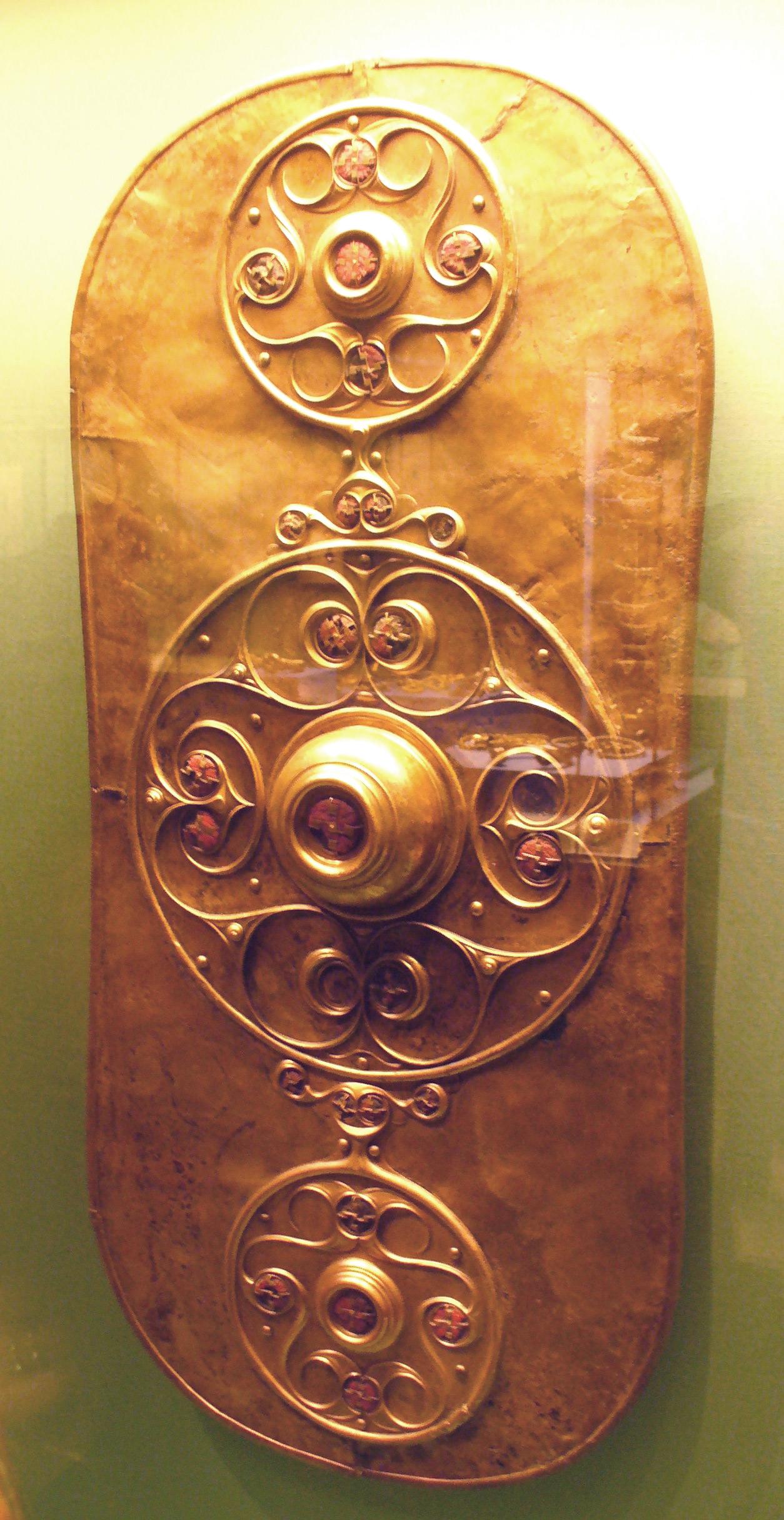 Battersea-shield